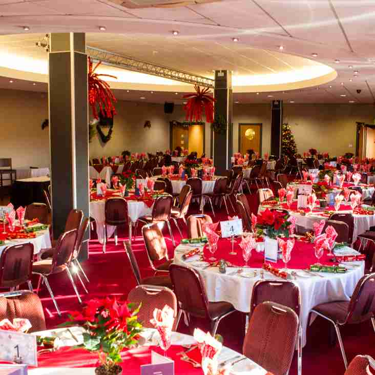 Christmas Carvery - Last Chance To Book