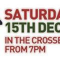 DMP Race Night - Saturday 15th December
