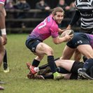 Five Try Mowden Secure Important Away Win