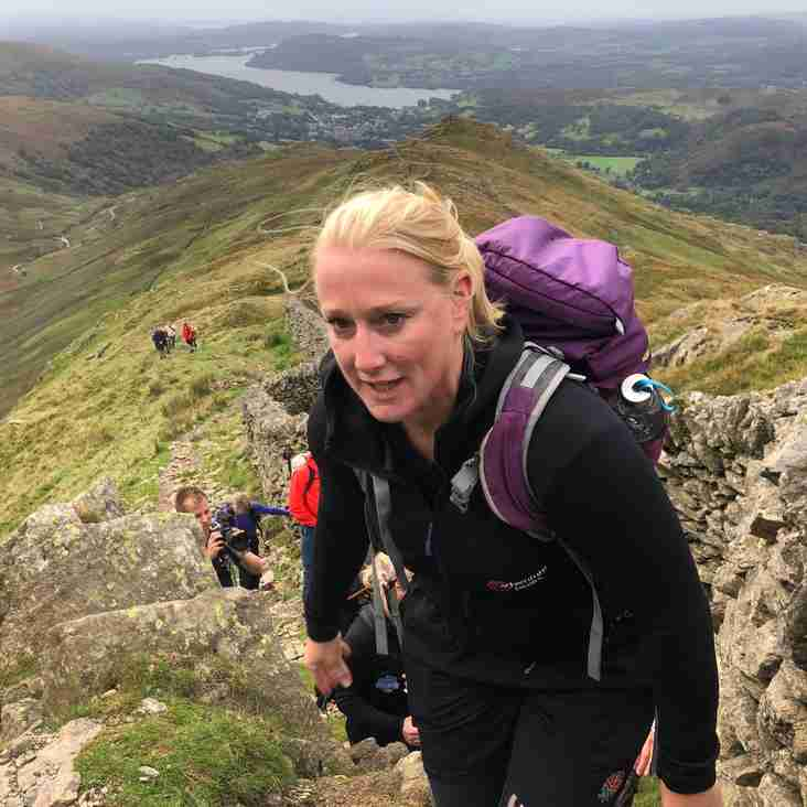 Taylor to tackle Guinness World Record attempt at Everest