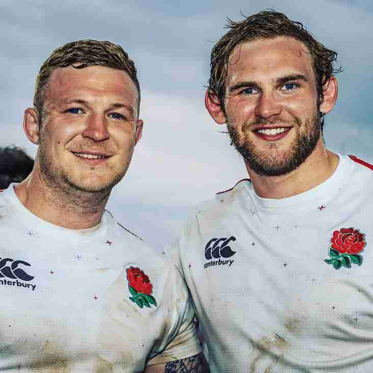 Mowden Duo Return From Georgia Tour