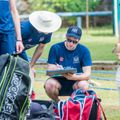 Youth Cricket Coaching Opportunities