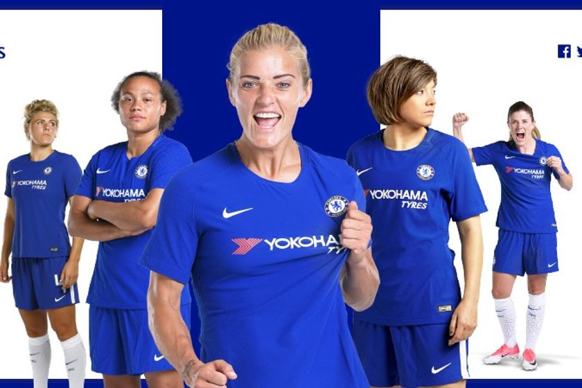 Free Chelsea Women Tickets for next home match