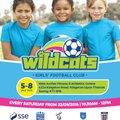 Richmond Park Wildcats U5-U8s