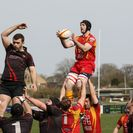 3rd XV downed by powerful Renegades outfit