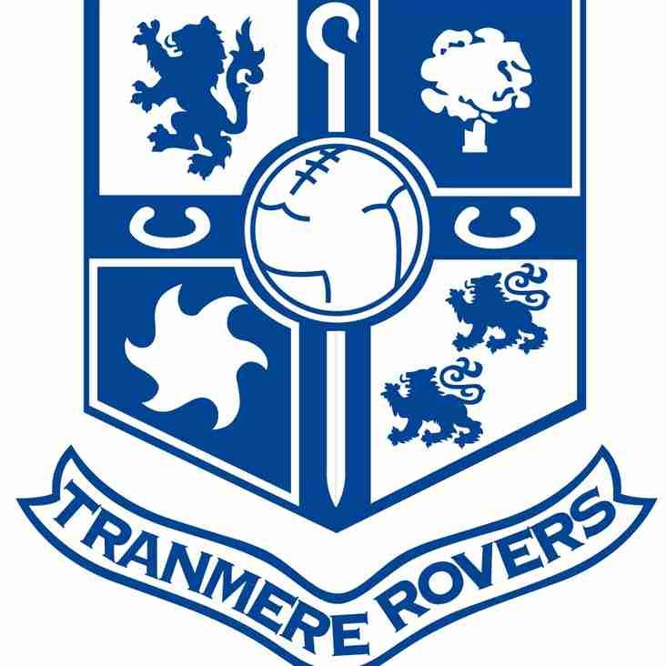 Tranmere Fans Can Leave Legacy to the Club