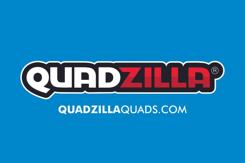 Quadzilla sign on the dotted line...