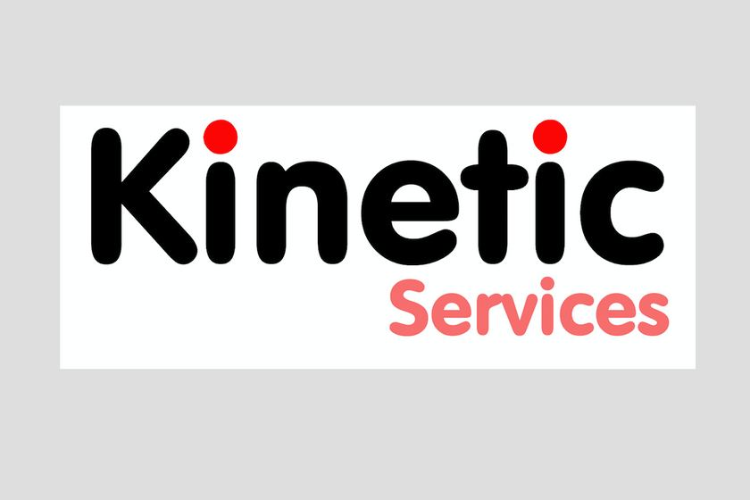 Kinetic Services in next...