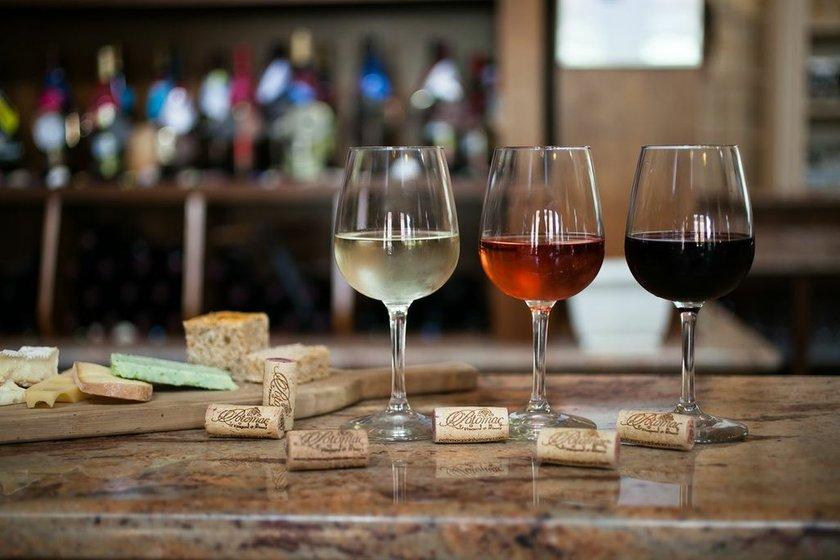 FFN German Wine Tasting Evening