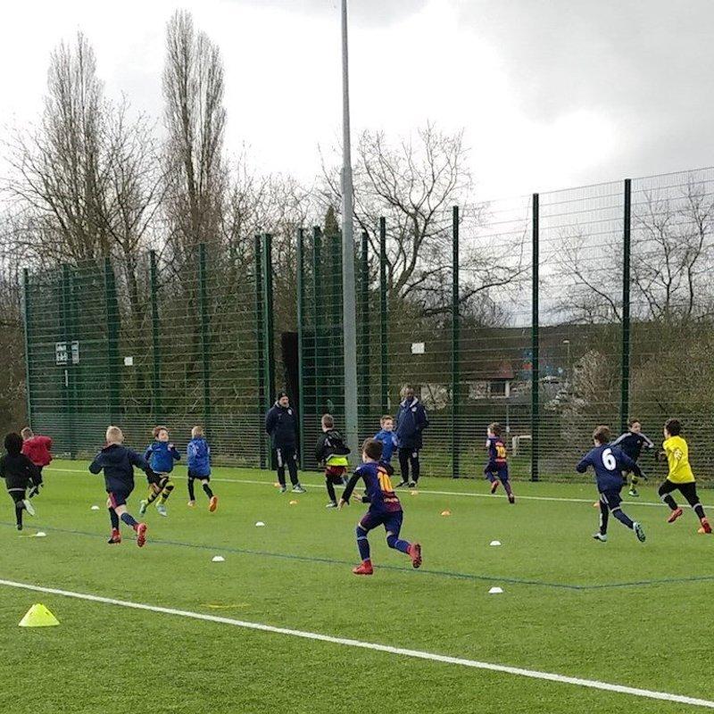 Vale Academy Recruitment Day a Success