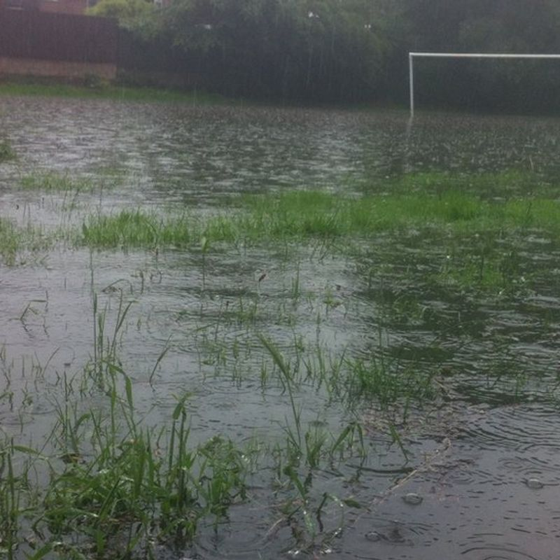 U10, U12 and U15 games against Chester cancelled *16/12/18*