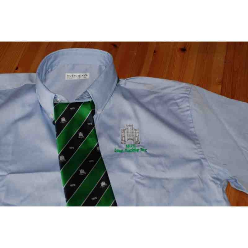 Club Shirt and Tie