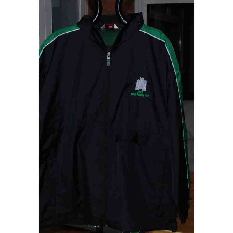 Club Sporting Jacket