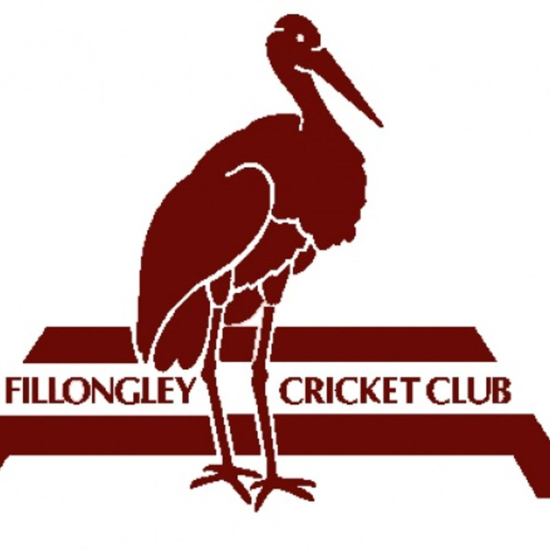 Abandoned: Fillongley CC - Saturday 1st XI - Four Oaks Saints CC - Saturday 1st XI