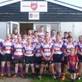 The Marauders lose to Clacton Kestrels