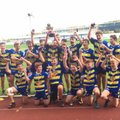 Under 12s beat Castleford Panthers 42 - 16