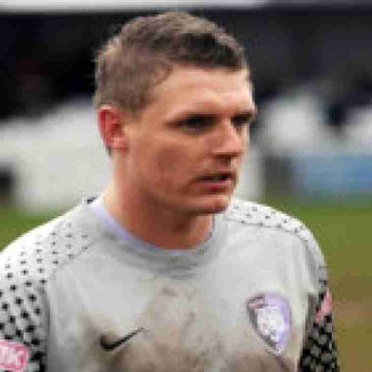 Much-Travelled Keeper Checks In At York