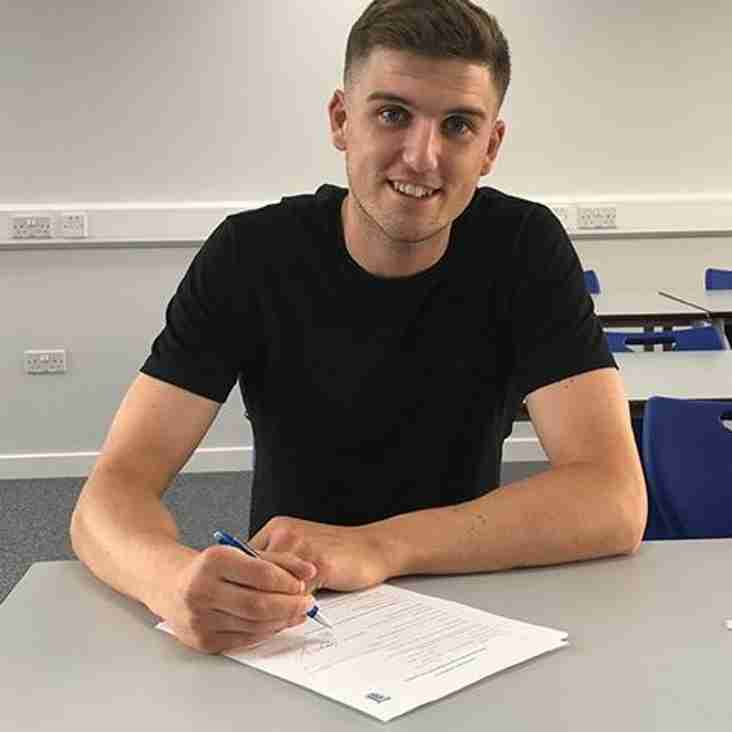 Waring Seals Move To Tranmere
