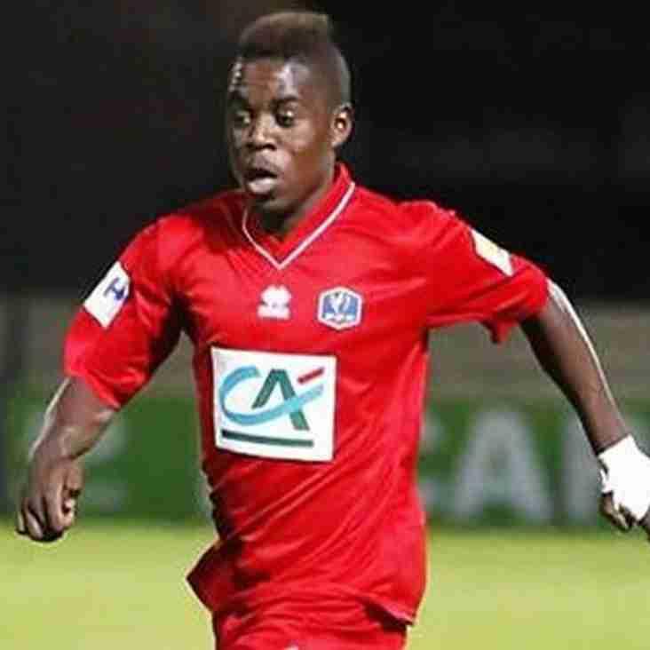Ngwatala Set For League Move