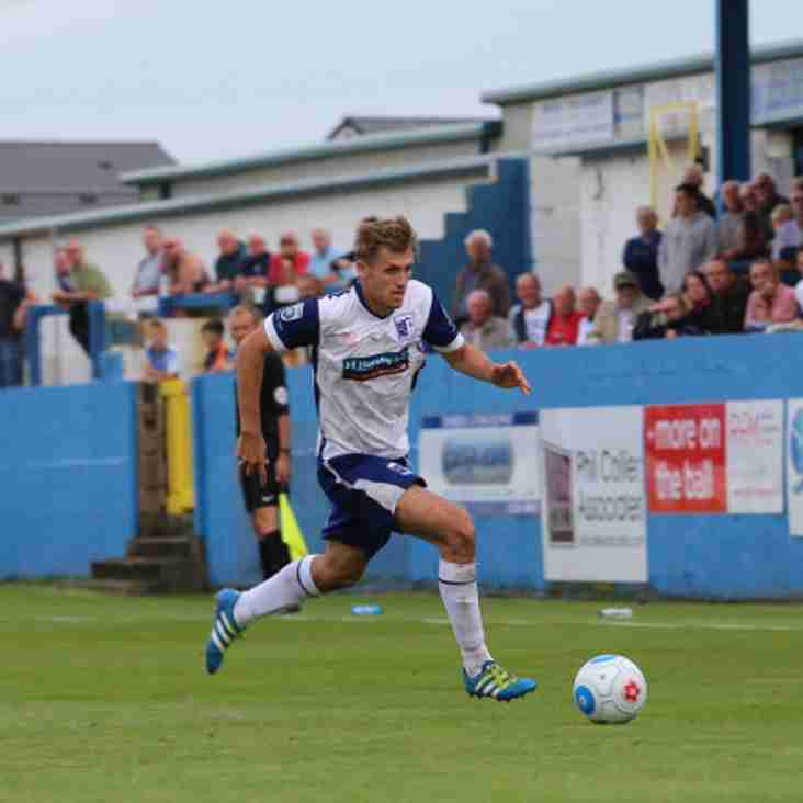 Anderton Becomes Another National League Graduate