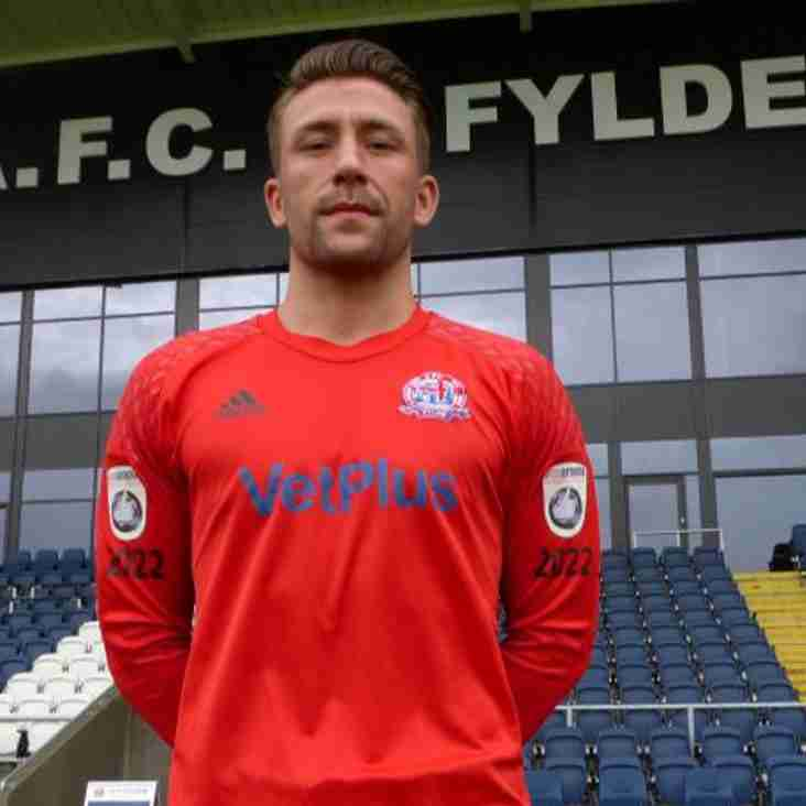 Highly-Rated Keeper Joins Newcomers