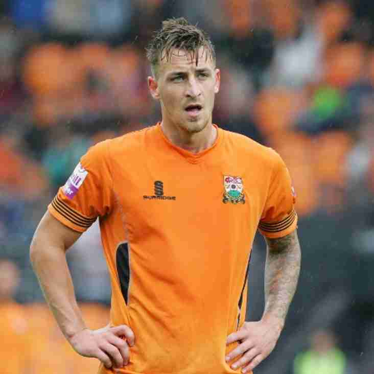 Hyde Agrees To Join Magpies