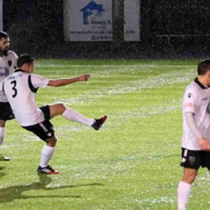 Barrow Steps Up With Gateshead