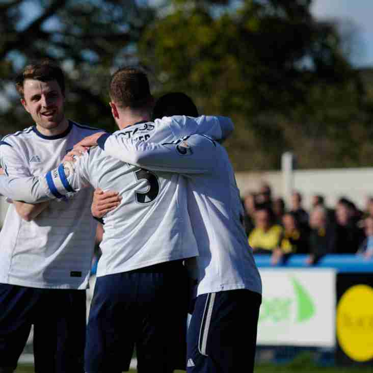 """Exciting Time For The Club"" As Guiseley Boss Lockwood Prepares For New Season"
