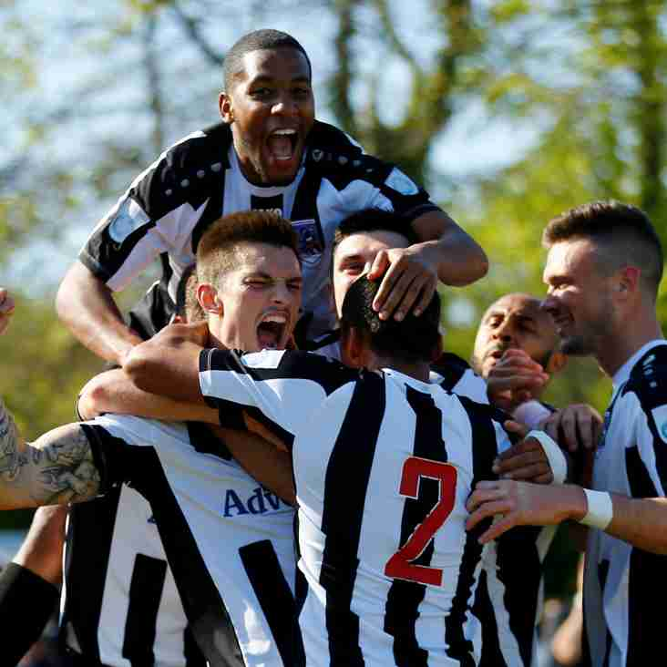 Maidenhead Have No Plans To Be At Wrong End