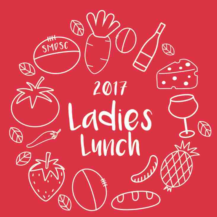 Ladies Lunch 2017