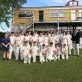 Bristol CC - Under 15 vs. Old Bristolians Westbury CC - Under 15