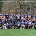 Romsey Rugby Club vs. trojans