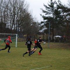 Schaffhausen Golden Balls Cup 2018
