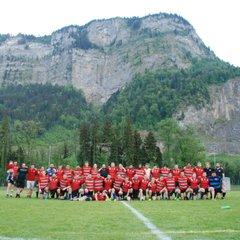 VRUFC vs Liechtenstein 5.5.2018