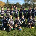 Exeter Youth Rugby vs. Sharks