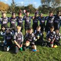 Okehampton and Launceston vs. Exeter Youth Rugby
