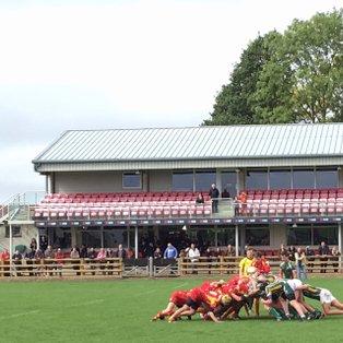 Saffron Walden Colts too slick for Cambridge