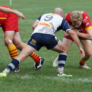 Adventurers win big against Cantabs 2XV