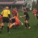Polar conditions don't hinder 3rd XV with victory over Bears