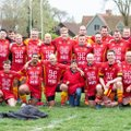 Cambs Cup Final heartbreak for 3's