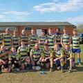 Verulamians RFC vs. St Albans Rugby Club 3rds