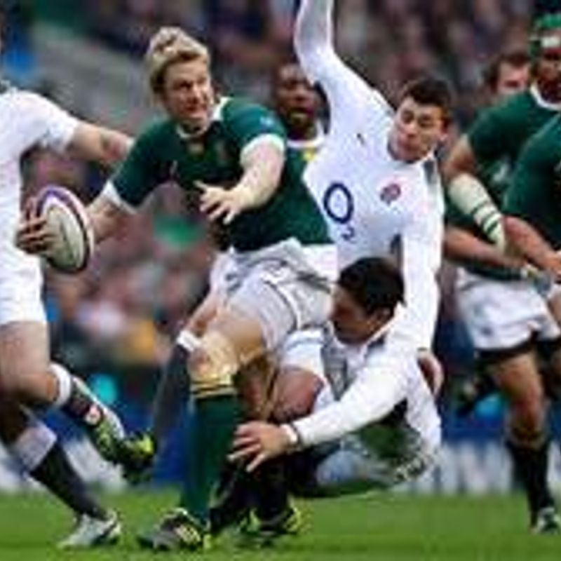Six Nations Twickenham Tickets 2019