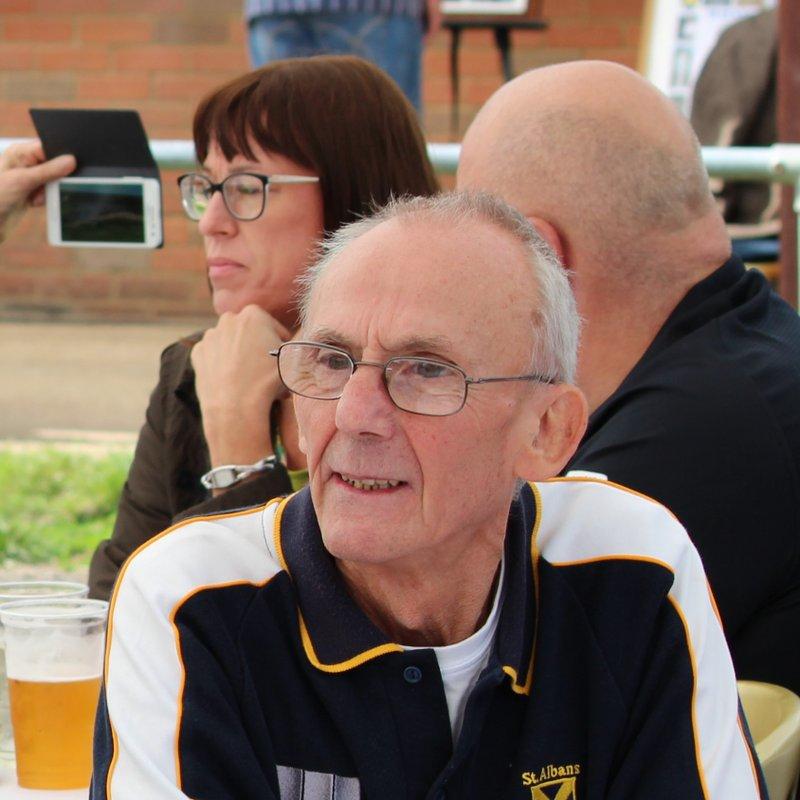 John Thrussell - RIP