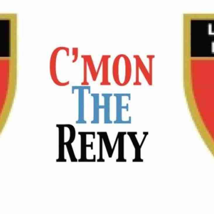 Kick Off Time Change - Atherton LR vs Litherland REMYCA
