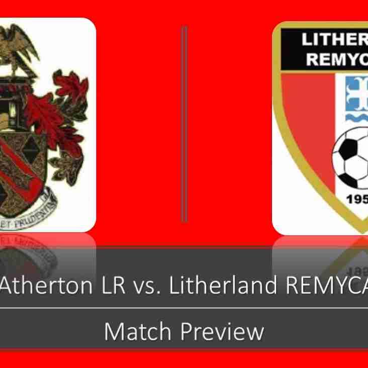 Match Preview: Atherton LR vs Litherland REMYCA