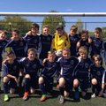Y6's v Medway Away - friendly