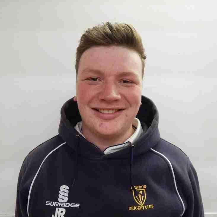 Indoor Cricket Report - Round 4