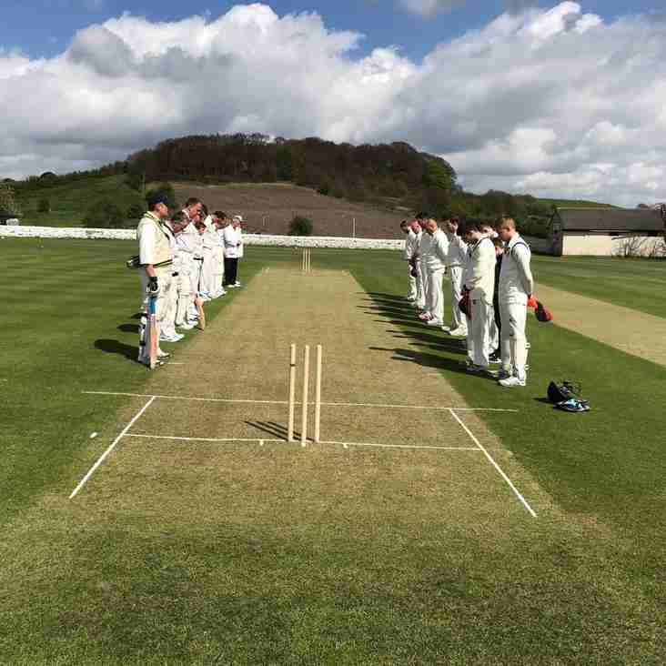 Rawdon 2nd XI v Pool 2nd XI match report