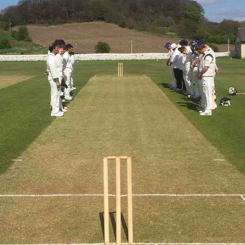 3rd XI v North Leeds 23/04/17