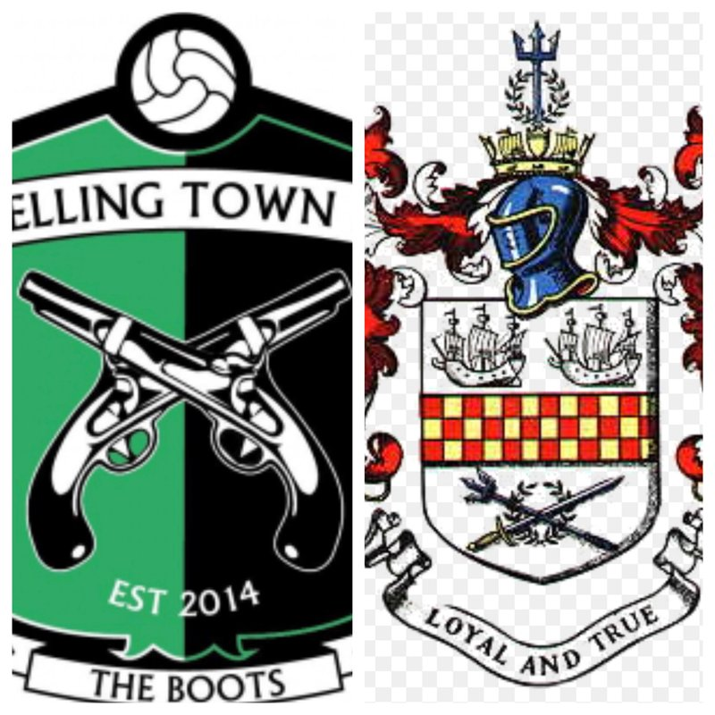 FIXTURE ADDED - Welling Town v Chatham Town